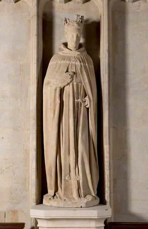 Henry VI (1421–1471)