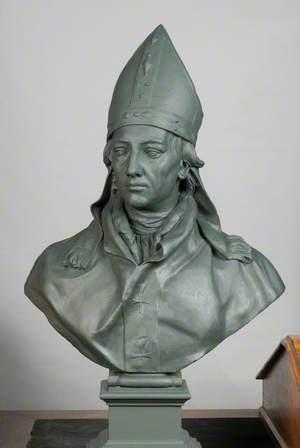 Archbishop Henry Chichele (c.1362–1443)