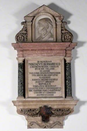 Montague Bernard (1820–1882)
