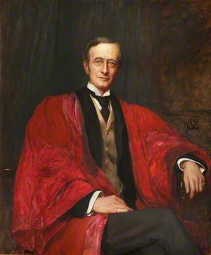 Sir William Reynell Anson (1843–1914)
