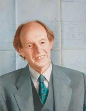John Donnison Bailey (1931–2011)