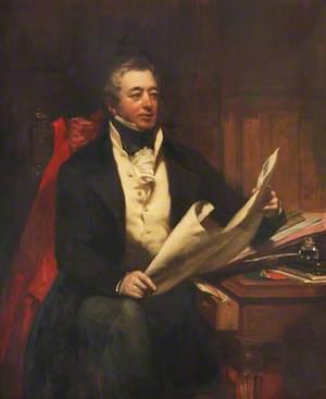 Richard Berens (1781–1849)
