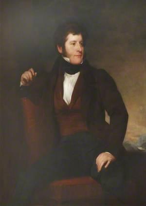 J. D. Bligh (1799–1872)