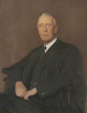 Frederick John Napier Thesiger (1868–1933), 1st Viscount Chelmsford