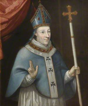Henry Chichele (c.1364–1443)
