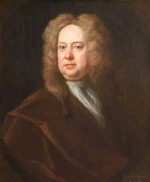 George Clarke (1661–1736)