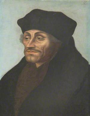 Desiderius Erasmus (1467–1536)