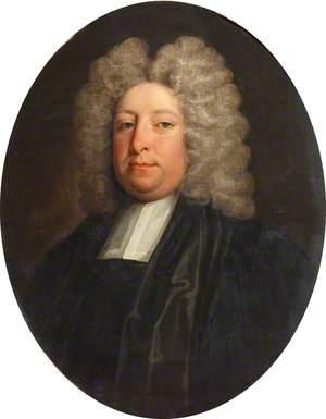 Bernard Gardiner (1668–1726)