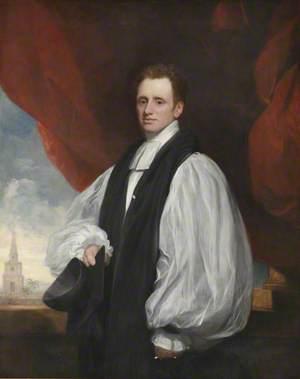 Reginald Heber (1783–1826)