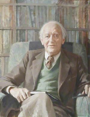 Sir John Hicks (1904–1989)