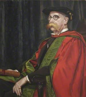 Sir William Holdsworth (1871–1944)