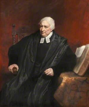 Edmund Isham (c.1745–1817)