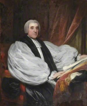Edward Vernon Harcourt (1757–1847)