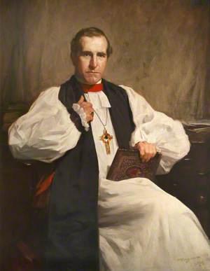 Cosmo Gordon Lang (1864–1945)