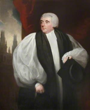 The Honourable Edward Legge (1767–1827)