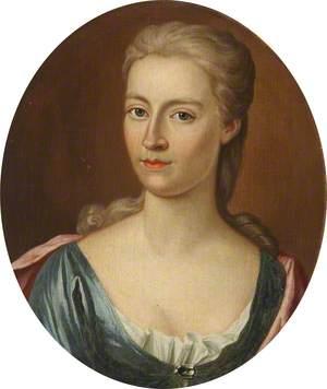 Mrs Elizabeth Niblett (d.1765)
