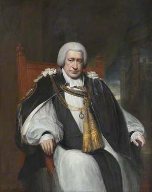 Brownlow North (1741–1820)