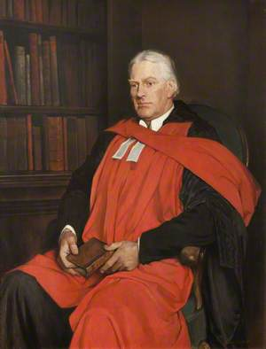 Francis William Pember (1862–1934)