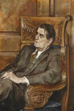 John Hanbury Angus Sparrow (1906–1926)