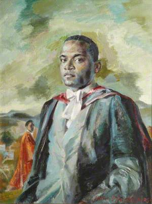 Sir Hugh Springer (1913–1995)