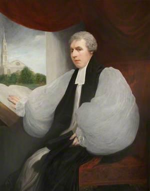 Charles James Stewart (1775–1837)