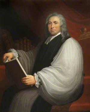 Thomas Tanner (1674–1735)