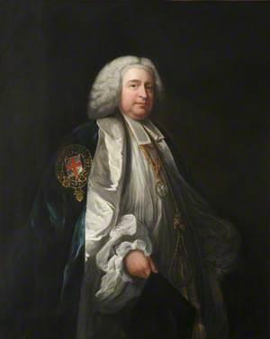 John Thomas (1696–1781)
