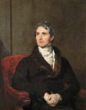 Sir Charles Richard Vaughan (1774–1849)