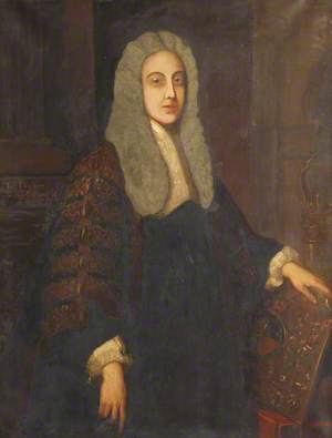Charles Talbot (1685–1737)