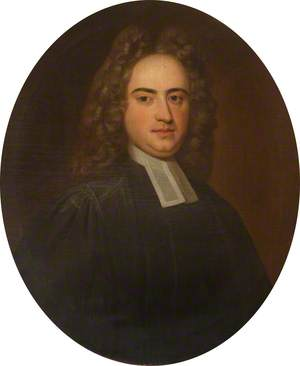 Stephen Niblett (1697–1766)