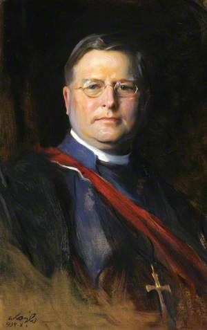 William Temple (1881–1944), Exhibitioner (1900), Honorary Fellow (1928), Archbishop of York (1929–1942), Archbishop of Canterbury (1942–1944)