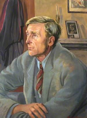 Duncan Campbell Macgregor (1888–1939), Fellow (1919–1939), University Lecturer in Greek History (1929)