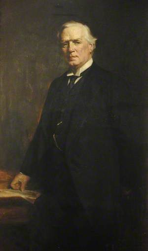 Herbert Henry Asquith (1852–1928), 1st Earl of Oxford and Asquith, KG, Scholar (1870), Fellow (1874–1882), Honorary Fellow (1908), Prime Minister (1908–1916)