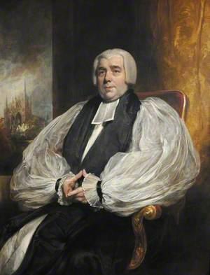 John Parsons (1761–1819), Fellow (1785–1798), Master (1798–1819), Vice-Chancellor (1807–1810), Bishop of Peterborough (1813–1819)