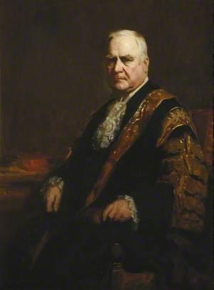Robert Threshie Reid (1846–1923), Earl Loreburn, Scholar (1864), Honorary Fellow (1908), Lord Chancellor (1905–1912), Visitor (1912–1923)
