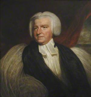Shute Barrington (1734–1826), Visitor (1805–1826), Bishop of Durham (1791–1826)