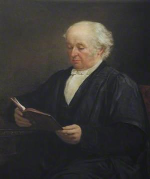 Benjamin Jowett (1817–1893)