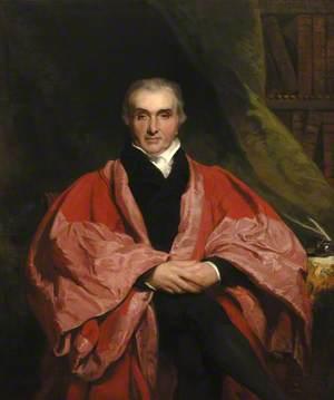 Matthew Baillie (1761–1823), FRS