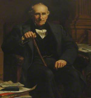 William Rogers (1819–1896), Commoner (1836), Rowing Blue (1840), Rector of St Botolph, Bishopsgate (1863), Educational Reformer