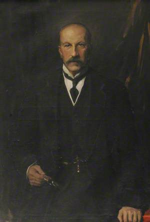 Alfred Milner (1854–1925), Viscount Milner, KG, Scholar (1873), Honorary Fellow (1916), War Cabinet (1916), Secretary of State for War (1918–1919), Chancellor Elect of the University (1925)