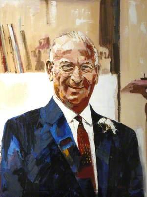 Edward Samuel Richards (1906–1976)