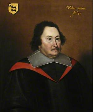 Morgan Godwyn (c.1603–c.1645)