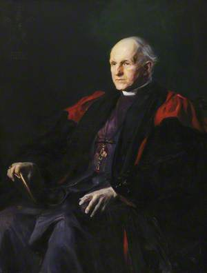 Cosmo Gordon Lang (1864–1945), Baron Lang of Lambeth, Scholar (1882), Honorary Fellow (1928), Archbishop of York (1908–1928), Archbishop of Canterbury (1928–1942)