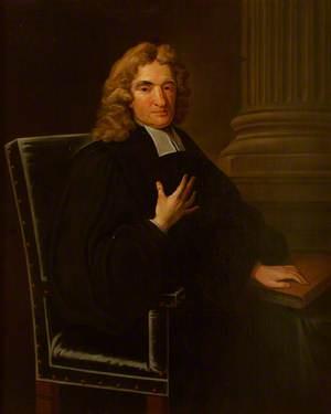 John Flamsteed (1646–1719)