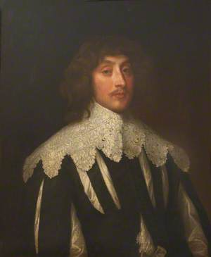 William Villiers (1614–1643), 2nd Viscount Grandison