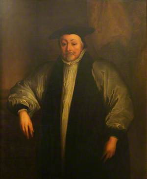 William Laud (1573–1645)