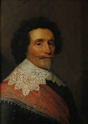 Frederick Henry (1584–1647), Prince of Orange-Nassau