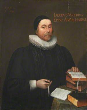James Ussher (1581–1656)
