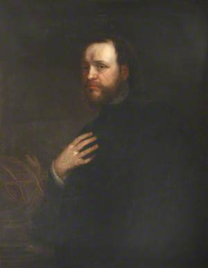 Sir Kenelm Digby (1603–1665)