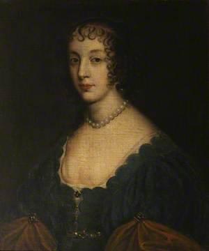 Henrietta Maria (1609–1699)